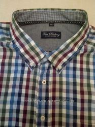 Рубашка Tom Rusborg. 3XL