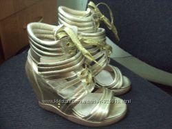 Золотые сникерсы