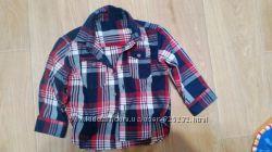Рубашка Rebel 12-18m