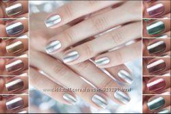 Лак для ногтей Dance Legend, коллекция Steel
