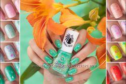 Лак для ногтей Dance Legend, коллекция Malibu