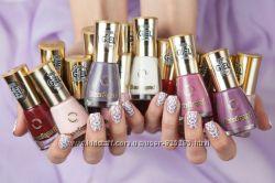 Лак для ногтей Dance Legend, коллекция Эмаль Gel-Effect Mini