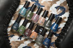 Лак для ногтей Dance Legend, коллекция Military