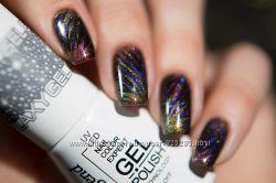 Гель-лак для ногтей Gel Polish, коллекция Galaxy Gel