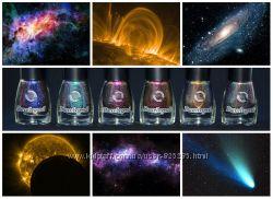 Лак для ногтей Dance Legend, коллекция Galaxy