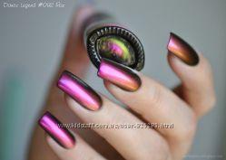 Лак для ногтей Dance Legend, коллекция Chameleon
