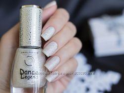 Лак для ногтей Dance Legend, коллекция Sahara Crystal Winter