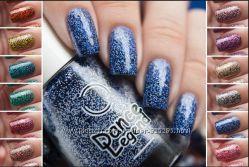 Лак для ногтей Dance Legend, коллекция Caviar Polish