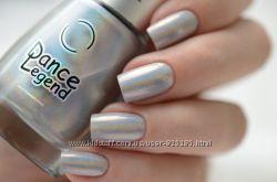 Лак для ногтей Dance Legend, коллекция New Prism