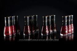 Лак для ногтей Dance Legend, коллекция Red Show