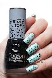 Топ покрытие для декора Dance Legend, коллекция Top Dots