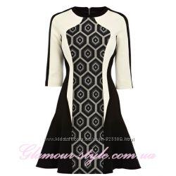 фирменное платье красивое шикарное нарядное вечернее коктельное