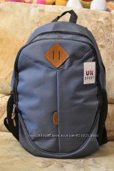 Спортивный мужской рюкзак 2 цвета