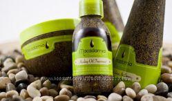 маска для волос Macadamia Natural Oil Deep Repair Masque, только оригинал