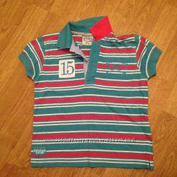 футболка-поло 116р