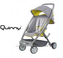 Продам супер легкую и маневренную коляску Quinny Senzz
