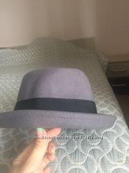 Новая стильная шляпка L. Carvari