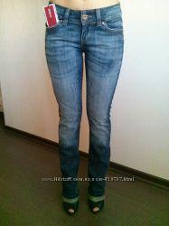 Новые потертые джинсы ONLY