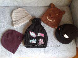 шапченки для девченки 3. новые