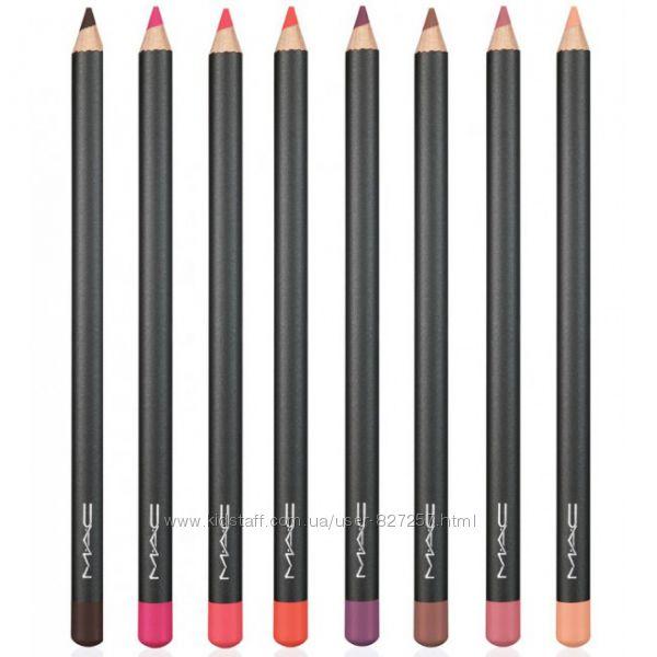 Оригинал карандаши для губ MAC lip pencil