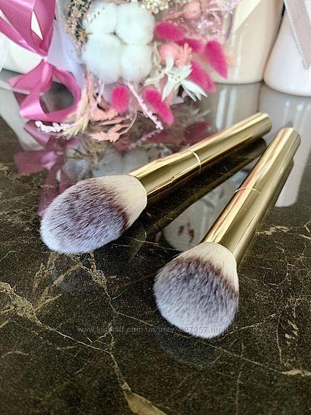 Ориг. набор кистей для макияжа Battington для пудры и контуринга