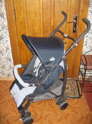 Прогулочная коляска-трость CAM Micro