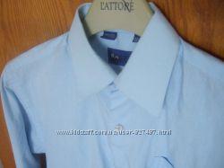 Школьная форма бу, рубашки, тенниски, футболки