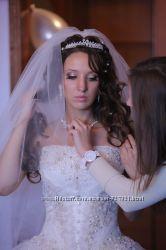 Продам свадебное платье Medynski