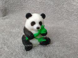 Натуральное мыло ручной работы Панда