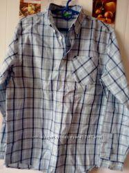 подростковая рубашка