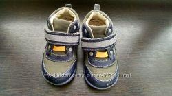 Деми ботиночки umi