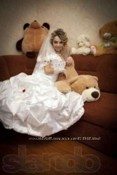 Свадебное платье не венчаное