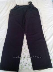 отличные теплые штаны для беременных