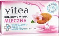 крем-мыло VITEA 100ГР. в ассортимент.
