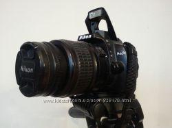 Nikon d 40