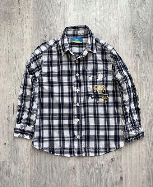 Рубашка тм Topolino