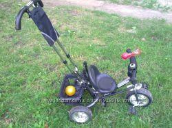 Трехколесный Велосипед Мини Трайк Mini Trike