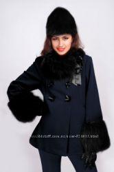 стильное пальто для беременных Dianora Дианора