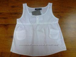 Блуза новая MEXX на 5-6 лет