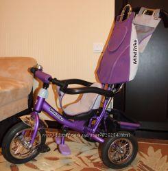 Велосипед Mini trike Мини Трайк