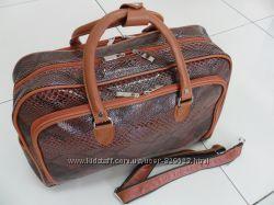 aa5758c6a7b2 Сумки дорожные Meijieluo - рептилия, 590 грн. Дорожные женские сумки ...