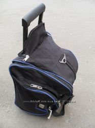 Сумка дорожная на колесах Yins bag.