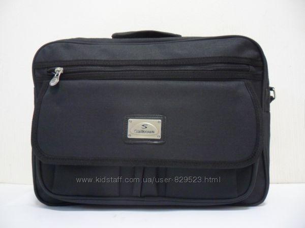 f1fa16814655 Сумка мужская тканевая Saikoun. Код В2228, 280 грн. Мужские сумки, рюкзаки  - Kidstaff | №16452885