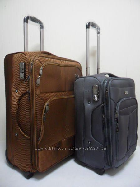 00b9dc415736 Чемоданы 2-х колесные высокой ударопрочности H-АВС, 900 грн. Мужские  дорожные сумки, чемоданы, саквояжи - Kidstaff   №20594281