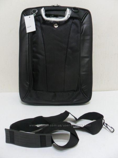 Рюкзак - сумка для ноутбука трансформер hp.