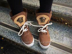 Продам ботинки Деми стильные
