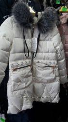 Продам зимнюю куртку цвета
