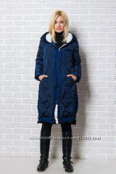 Зимнюю куртку пальто