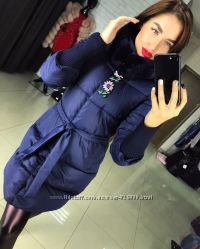 Продам куртку пальто зима