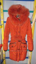 Зимняя куртка, р-р46.